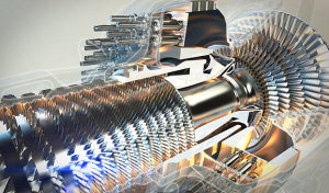 gas-turbine